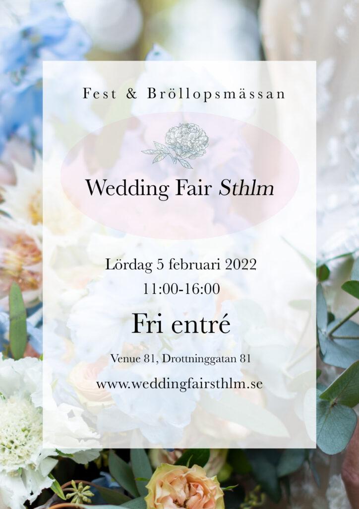 WeddingFair_Affisch-5 feb 2022-fade