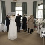Wedding Fair Sthlm januari 2017 på Nio Rum. Foto: Jennie Kumlin