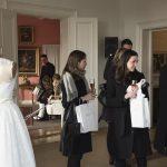 Bröllopsmässan Wedding Fair Sthlm 2017 i Stockholm