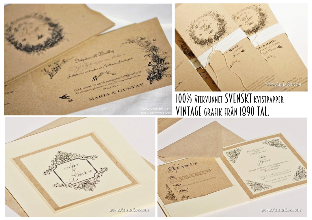 lantligt inbjudningskort, lantligt bröllop, rustik inbjudningskort, rustik bröllop, inbjudningskort bröllop, inbjudningskort brun, inbjud