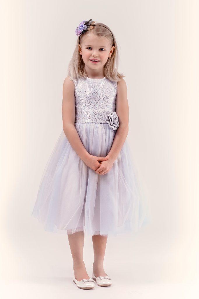 Floralin & Junior barnbutiken med de finaste näbbklänningarna
