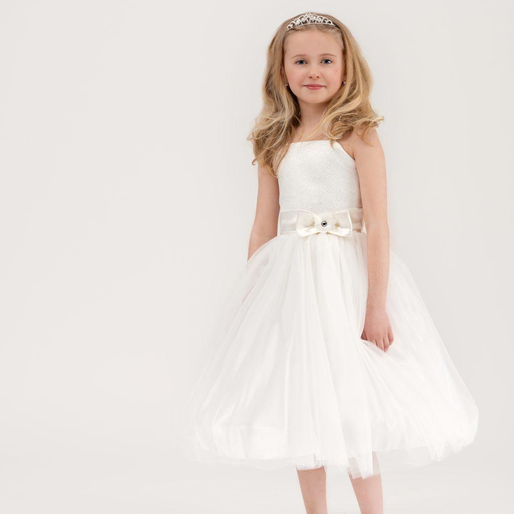 Floralin & Junior - finklänningar till barn och baby