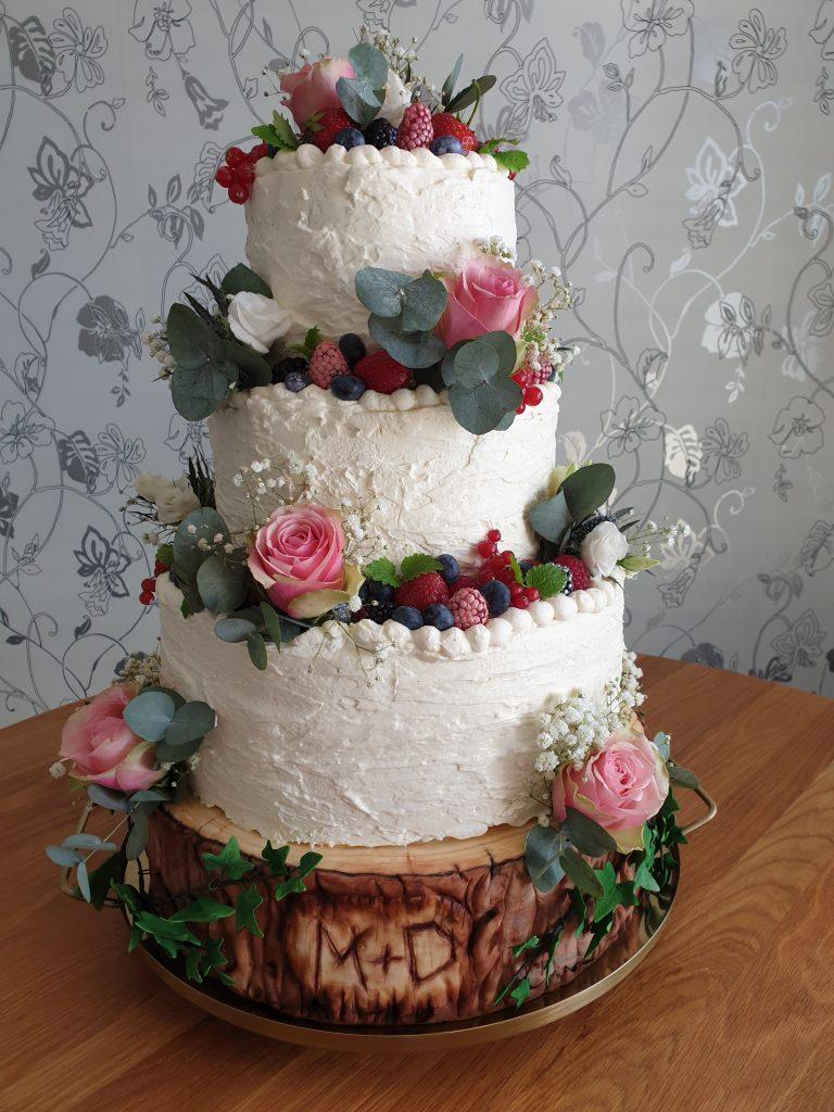 Tårta Michaela
